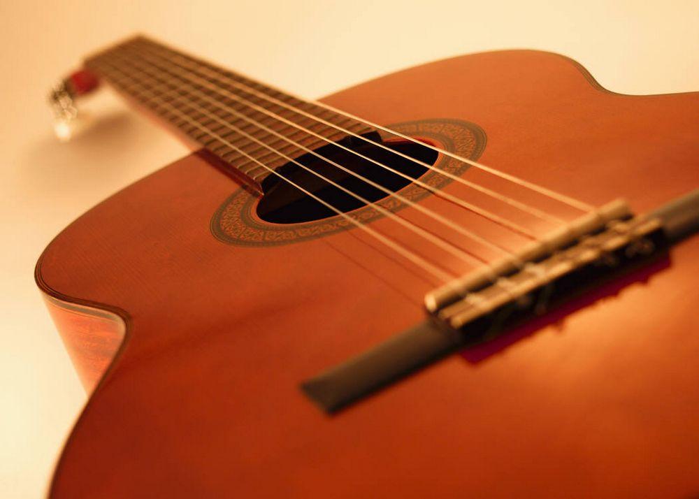 Klasik gitar çoksesli müzikle uğraşmak isteyen herkese hitap